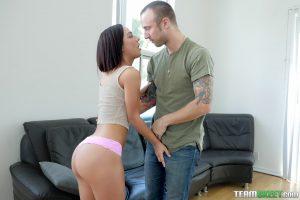 Teens Love Anal Amara Romani in Rockin Cock Up Your Ass 5