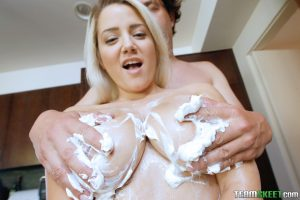 Titty Attack Alix Lovell in Tits For Dessert 13