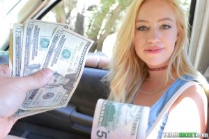 Teens Love Money Lyra Law in Hippies Do It Better 2