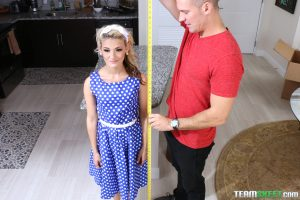 Exxxtra Small Hope Harper in My Miniature Life Like Doll 2