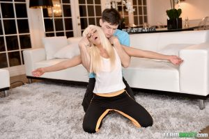 Family Strokes Marie Mccray in Stretching Your Stepmom 2