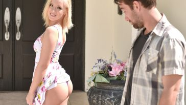 Teen Pies Bailey Brooke in Have You Ever Wanted to Fuck Me 3