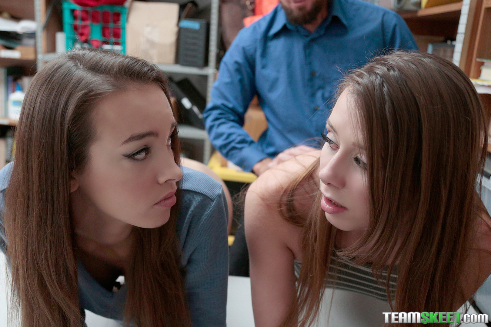 Shoplyfter Charity Crawford Zoey Laine In Case No 8575304 Team Skeet Tube Videos And Pictures