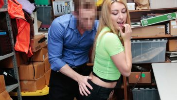 Alexa Raye in Shoplyfter Case No. 6698547 6