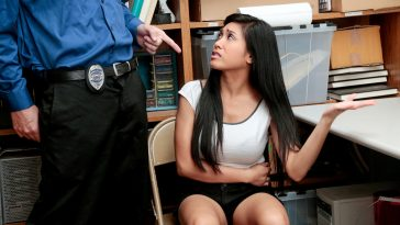 ShopLyfter Ember Snow in Case No. 1148696 1