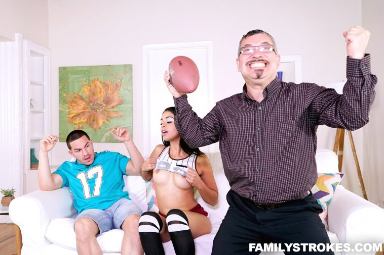 Mnf Super Whore Family 3