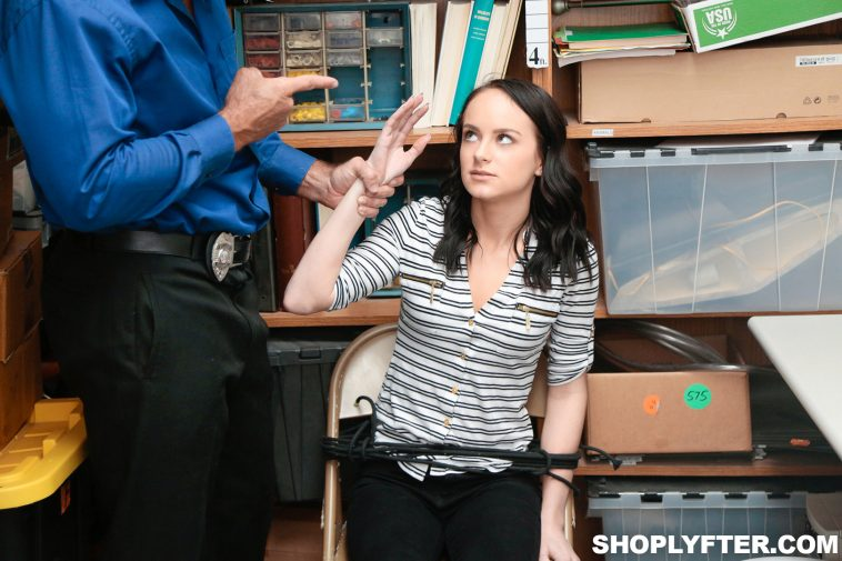 ShopLyfter Kylie Martin in Case No. 1991252 2