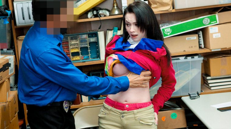 ShopLyfter Athena Rayne in Case No. 6925331 3